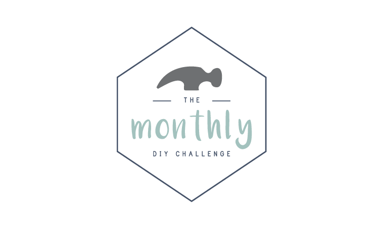 Monthly DIY Challenge – Best of 2015
